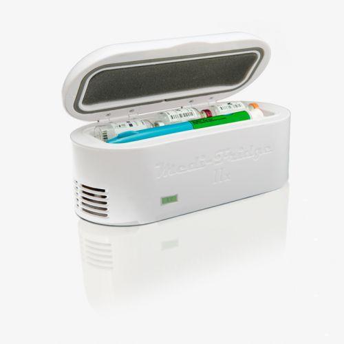 Un mini frigo insuline pour les vacances diatoo - Temperature ideale pour un frigo ...